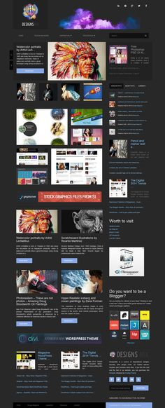 1207 best Web Design images on Pinterest Design web, Design - video resume website