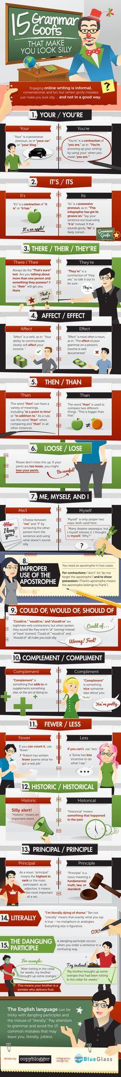 29 best Resumes, CVu0027s, \ Portfolios images on Pinterest - top 10 resume mistakes