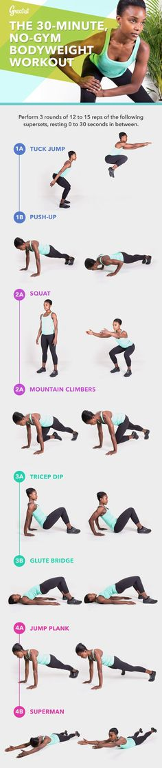 474 best Strength Training images on Pinterest Exercises, Work - gym workout sheet