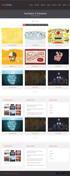 135 best Portfolio Wordpress Themes images on Pinterest Graph - personal resume website example