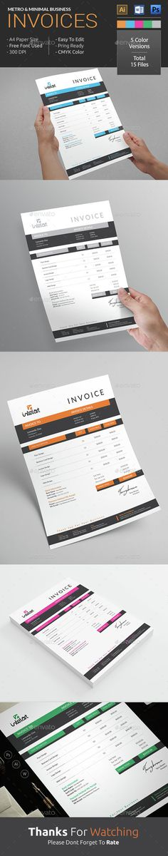 365 best Best Proposal Proposal Template Proposal Design - easy invoice template