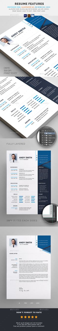 35 best Resume images on Pinterest Craft supplies, Script fonts - resume design