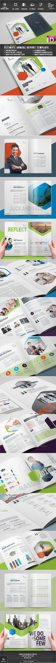 433 best Annual Report Templates images on Pinterest Brochure - free invoice forms to print