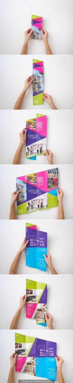 226 best Graphic Design images on Pinterest Page layout, Posters - product brochures