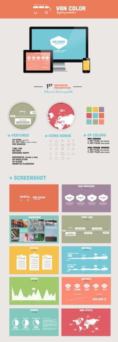 109 best BIZ Presentations images on Pinterest Project - microsoft office proposal templates