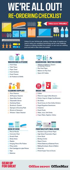 38 best Checklists images on Pinterest Office depot, Desk - when emailing a resume