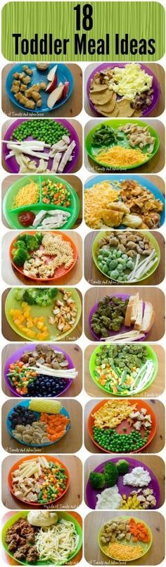 108 best Day Care - Food Plans images on Pinterest Daycare menu - healthy meal plan