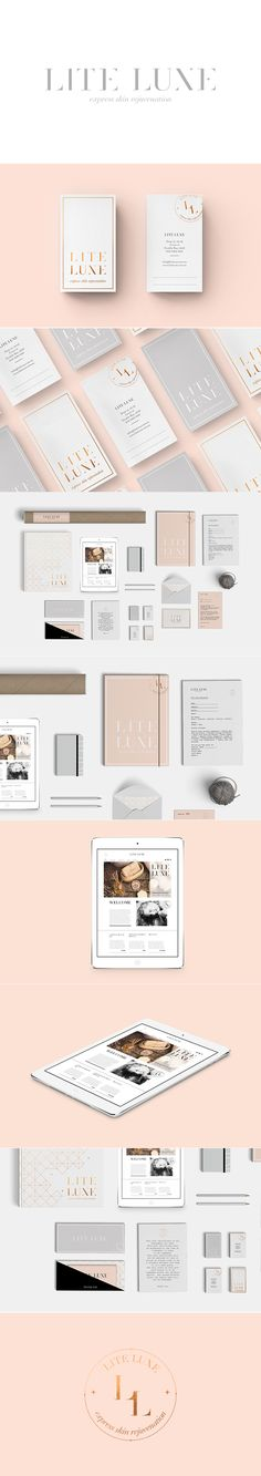 119 best Stationery brand \/ Corporate identity images on Pinterest - ivory resume paper