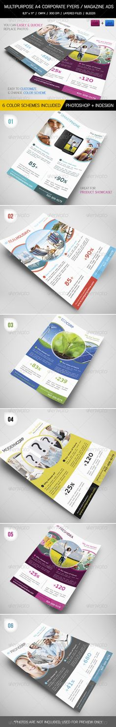 106 best Clean Print Design images on Pinterest Signage design - brochure templates word free download