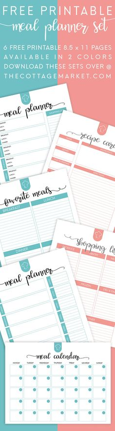 107 best Planejando as refeições images on Pinterest Printables - inventory supply list