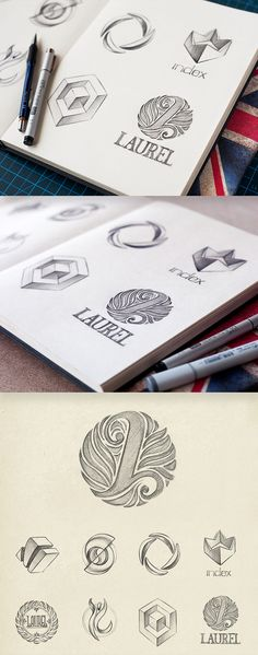 565 best gRaPhics images on Pinterest Logo branding - history powerpoint template