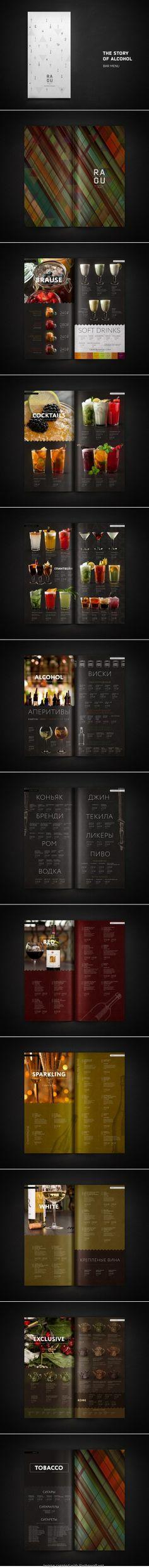 381 best Menu food drink images on Pinterest Menu layout, Food - restarunt brochure