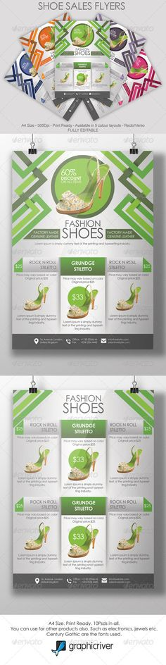 192 best Marketing Flyers images on Pinterest Marketing flyers - fitness brochure