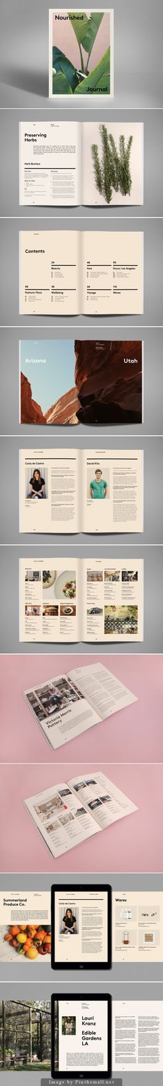 162 best Magazine layout \/ inspiration images on Pinterest - proposal layouts