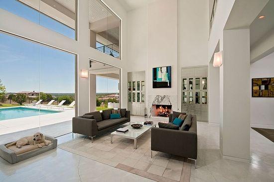 3825 besten Dream Interiors Bilder auf Pinterest - wohnzimmer design weiss