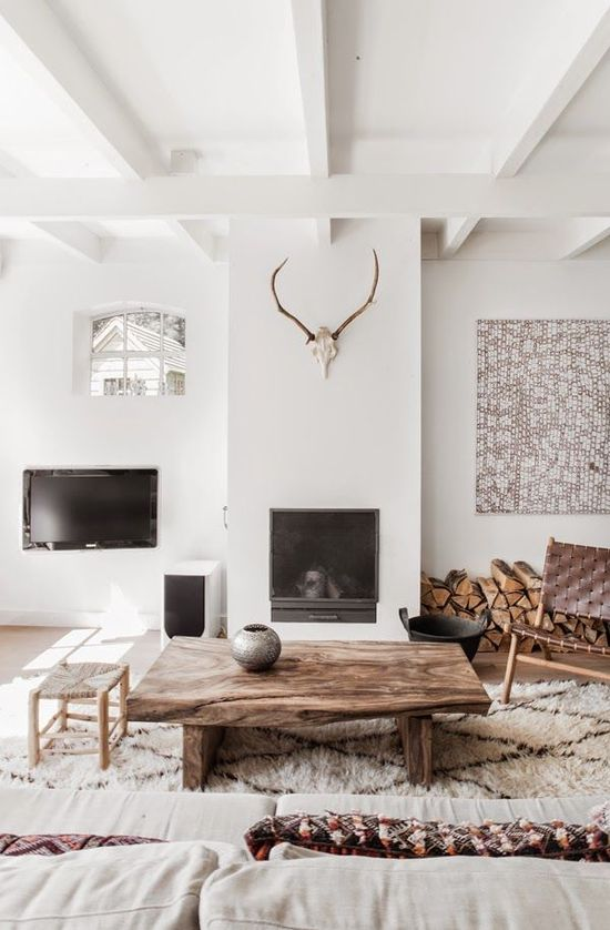 155 best Interiors Living Rooms images on Pinterest Home ideas