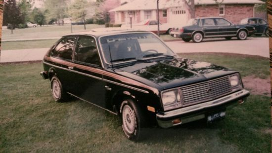 10 Best Auto  Chevette Images On Pinterest Autos, Chevy And   Jack Of All  Jack Of All Trades Resume