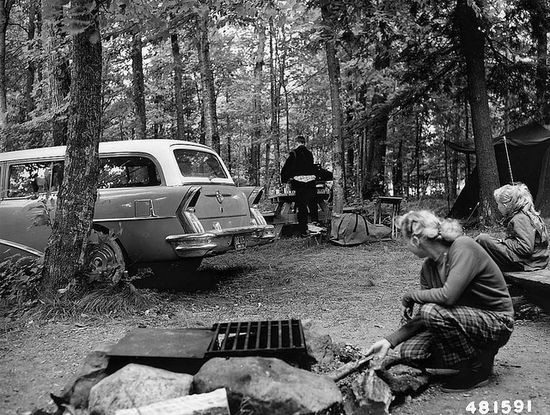 407 best Vintage camping images on Pinterest Vintage trailers - trailer bill of sales