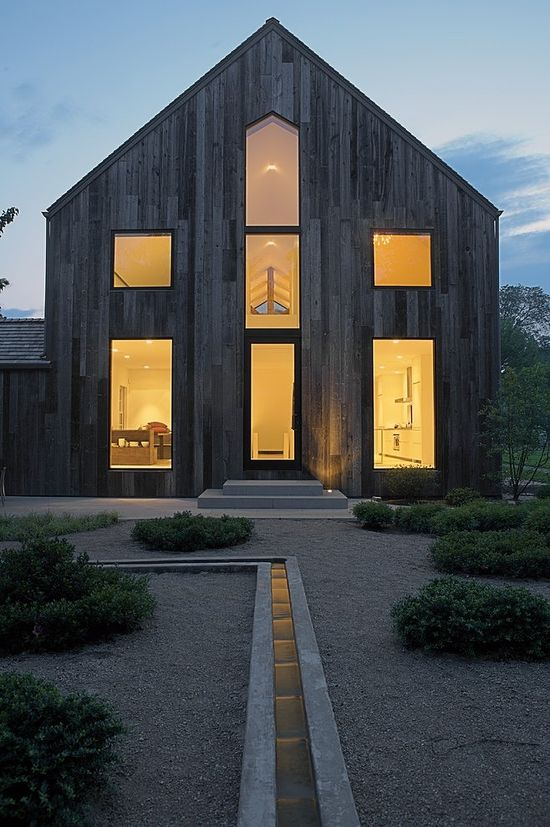 1448 best Barns, contemporary and traditional images on Pinterest