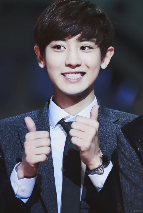 104 best ❤ Chanyeol ⊂((○ω○))⊃ images on Pinterest Kpop - second hand k chen