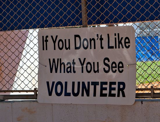 104 best Volunteering and social action images on Pinterest - contract important elements