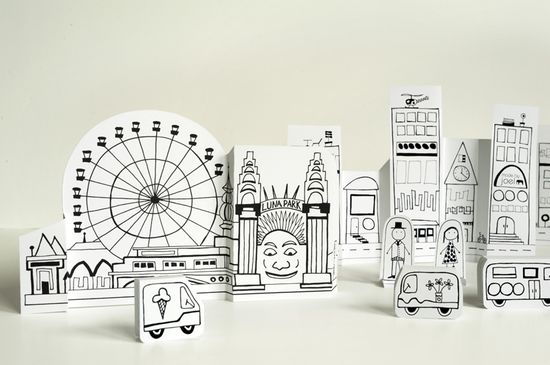 133 best Paper Toy images on Pinterest Paper crafts, For kids - sample paper doll