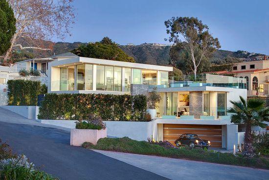 232 best Villa contemporaine-Contemporain house images on - house rent contracts