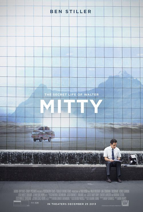 121 best The Secret Life of Walter Mitty images on Pinterest - make missing poster