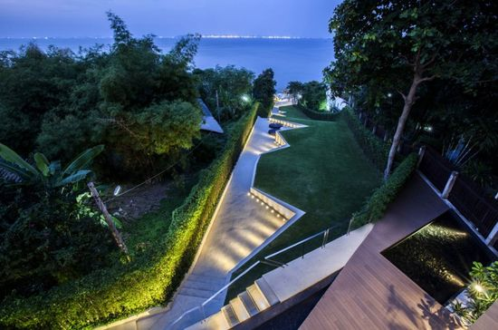 508 best Landscape images on Pinterest Architecture, Barbecue - Design Of Retaining Walls Examples