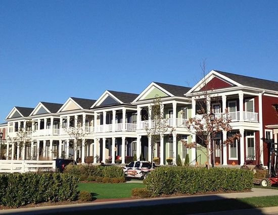 173 best Norton Commons Homes images on Pinterest Norton commons - house rent contracts