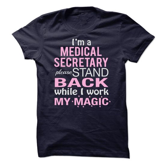 16 best Yes, Iu0027m a Medical Secretary images on Pinterest A - medical secretary job description