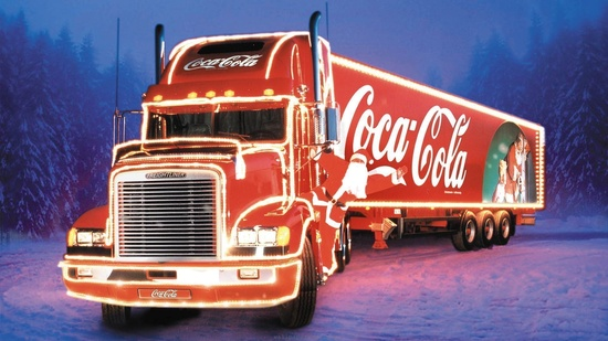 294 best CocaCola images on Pinterest Coca cola christmas, Coke - trailer driver resume