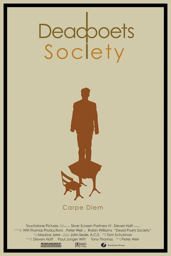 163 best Dead Poets Society images on Pinterest Dead poets - lost person poster