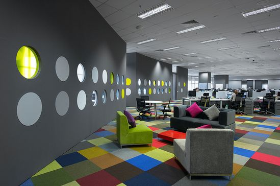 340 best Creative Office images on Pinterest Work spaces, Office - inter office communication