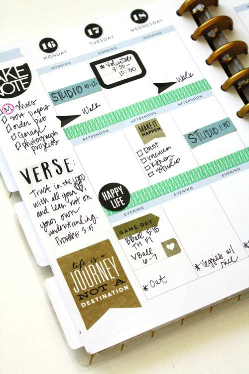 124 best Planner DIY images on Pinterest Planners, Printables - pages invitation templates free