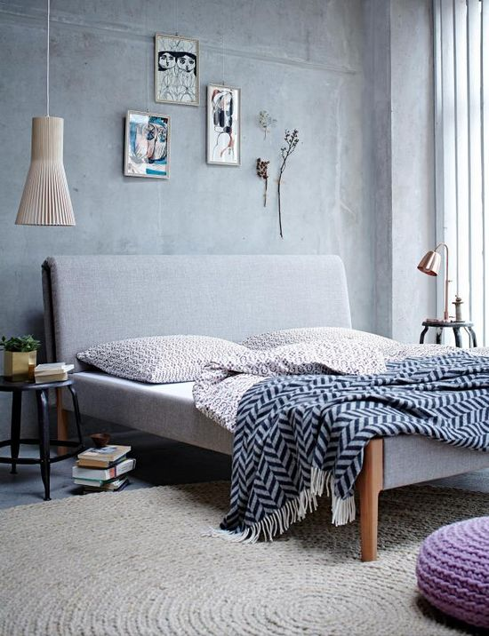482 best Betten - beds images on Pinterest Bedroom, Bedrooms and - schlafzimmer schön gestalten