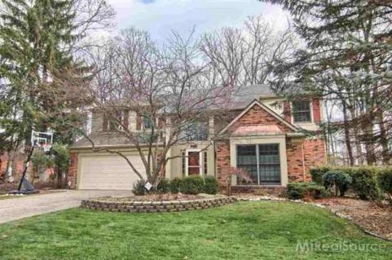 11 Best Rochester Hills, MI Real Estate Images On Pinterest   Rent To Own  House