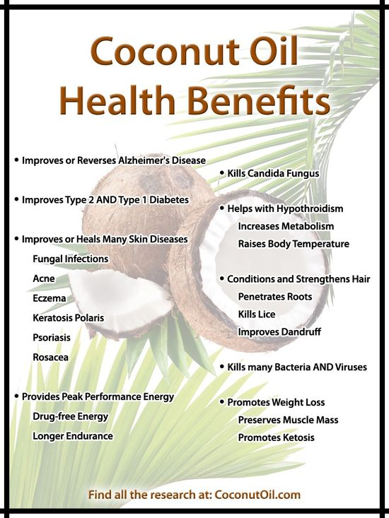 249 best Coconut Oil Health Benefits images on Pinterest Health - application for leave