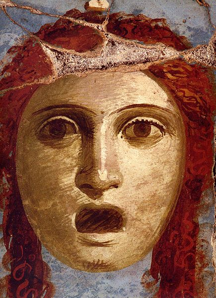 116 best Ancient Theater images on Pinterest Ancient rome, Roman - free printable face masks
