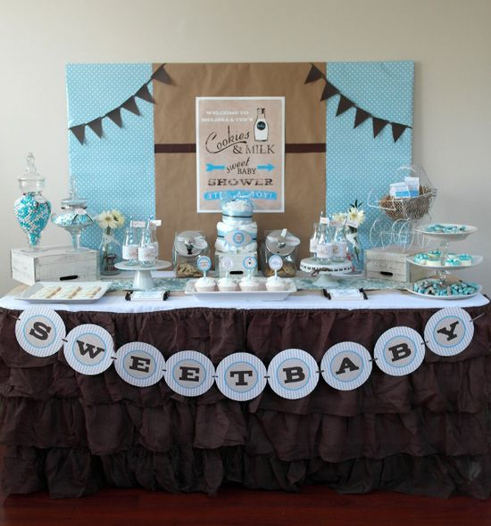 156 best Milk \ Cookies Party images on Pinterest Cookie monster - download free baby shower invitations