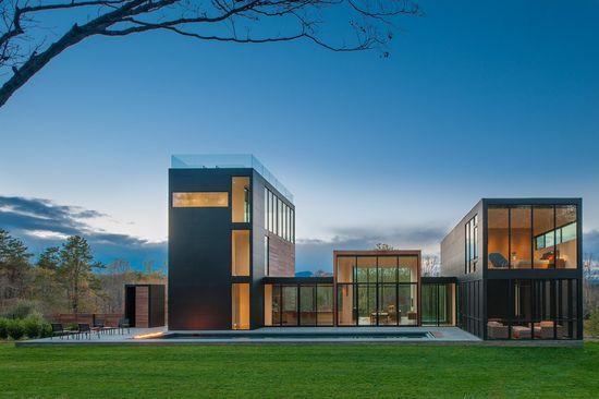 1050 best Modern Architecture images on Pinterest Modern homes - küchen modern design