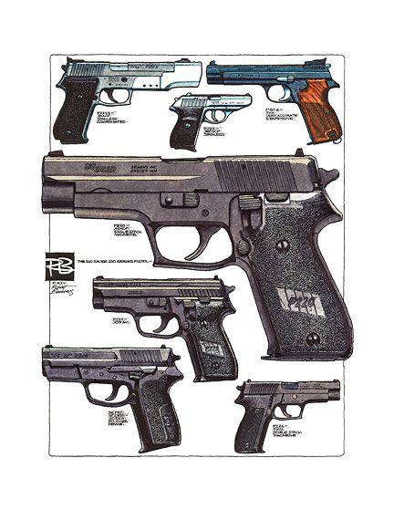 127 best Guns - Sig Sauer images on Pinterest Fire, Firearms and - firearm bill of sales