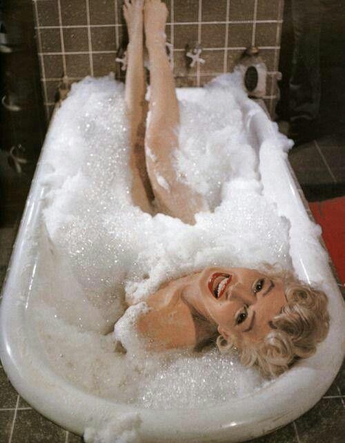 101 best THE BATH images on Pinterest Luxury spa, Bubble baths