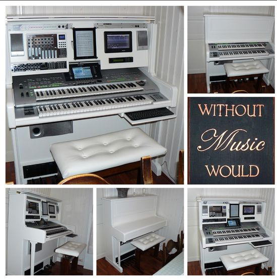 864 best Studio images on Pinterest Music studios, Recording - piano chord chart