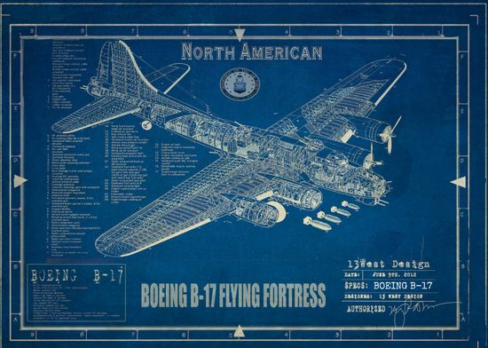 19 best History ~ Aircraft Blueprints images on Pinterest - how would you weigh a plane without scales