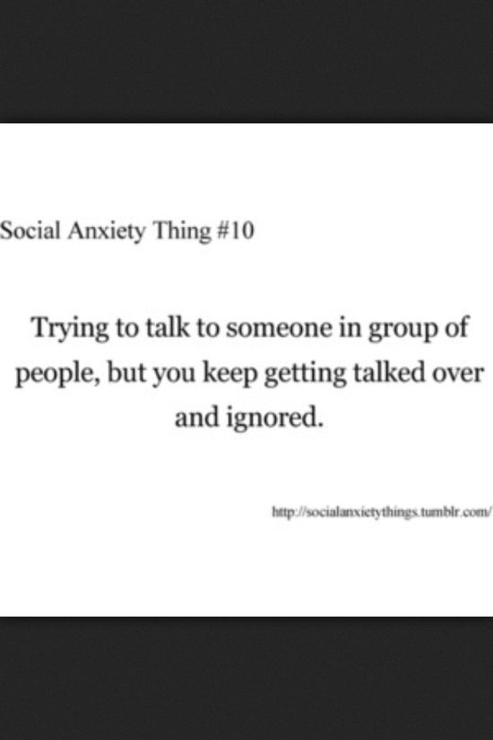 26 best Social anxiety things images on Pinterest Social anxiety - army form