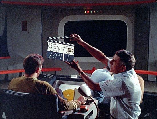 282 best Star Trek Captainu0027s Log images on Pinterest Star trek - funeral program background