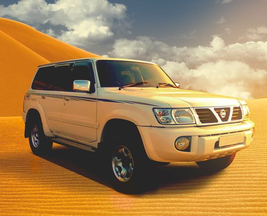 29 best Nissan Patrol Y61 images on Pinterest Nissan patrol y61 - car sale contract