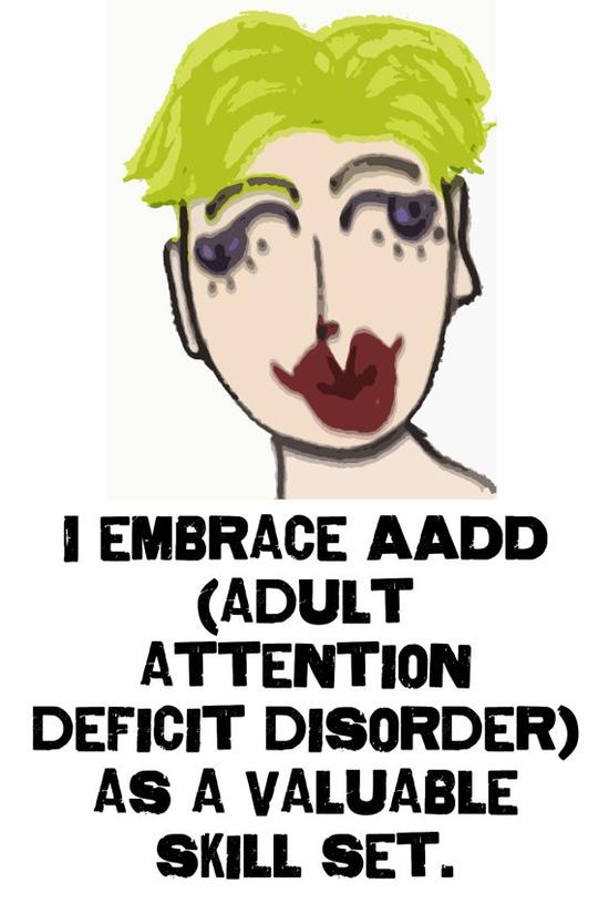 113 best ADD adult images on Pinterest Apd, Attention deficit - managing editor job description
