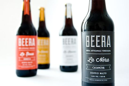 154 best Packaging beer images on Pinterest Design packaging - beer label